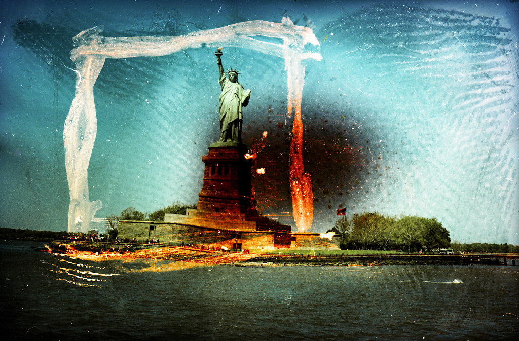 Projet New York