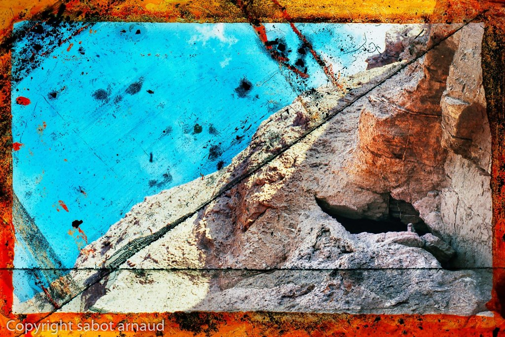 Oeil d'hibou